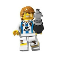 LEGO® Mini-Figures Series 4 - Soccer Player