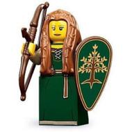 LEGO® Mini-Figures Series 9 - Forest maiden