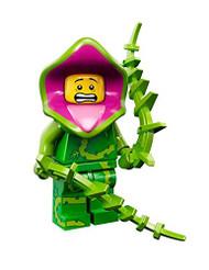 LEGO® Mini-Figures Series 14 - Plant Monster