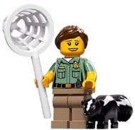 LEGO® Mini-Figures Series 15 - Animal Control Officer