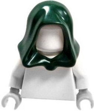 LEGO® Star Wars: Green Hood (for minifigures)