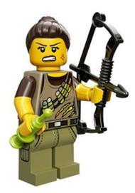 LEGO® Mini-Figures Series 12 - Dino Tracker