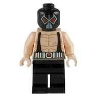 LEGO® Superheroes: Bane - from Batcave set 6860