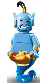 LEGO® Aladdin Genie - Disney Series Mini-Figure