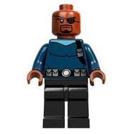 LEGO® Superheroes - Nick Fury (original)