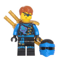 LEGO® Ninjago™ Jay Pirate - Sky Pirates Skybound - 2016
