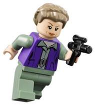 LEGO® Star Wars Minifigure - General Princess Leia with Blaster (75140)