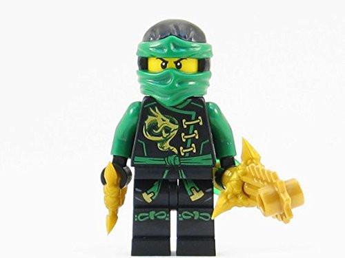 LEGO® Ninjago™ Lloyd Skybound - 2016 Sky Pirates - The Brick People