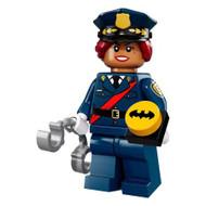 LEGO® Batman Minifigure Series - Barbara Gordon