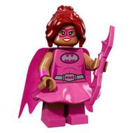 LEGO® Batman Minifigure Series - Pink Batgirl