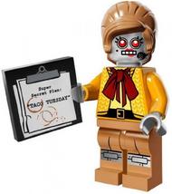 LEGO® Mini-Figures The LEGO Movie - Velma Staplebot