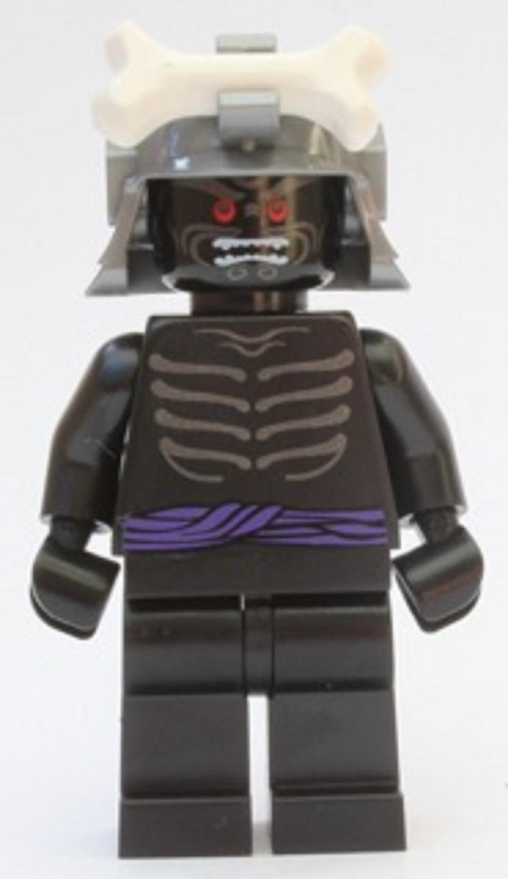 LEGO® Ninjago™ Lord Garmadon (Original) - The Brick People