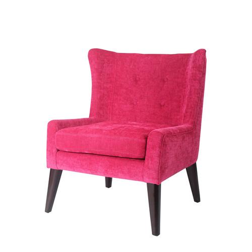 Equinox Lounge Chair Kian Contract