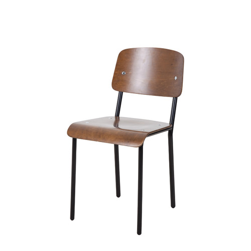 Vintage industrial furniture manufacturer kian contract - Cb industry chair ...
