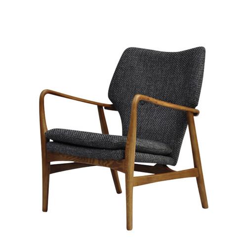 Fox Lounge Chair Kian Contract