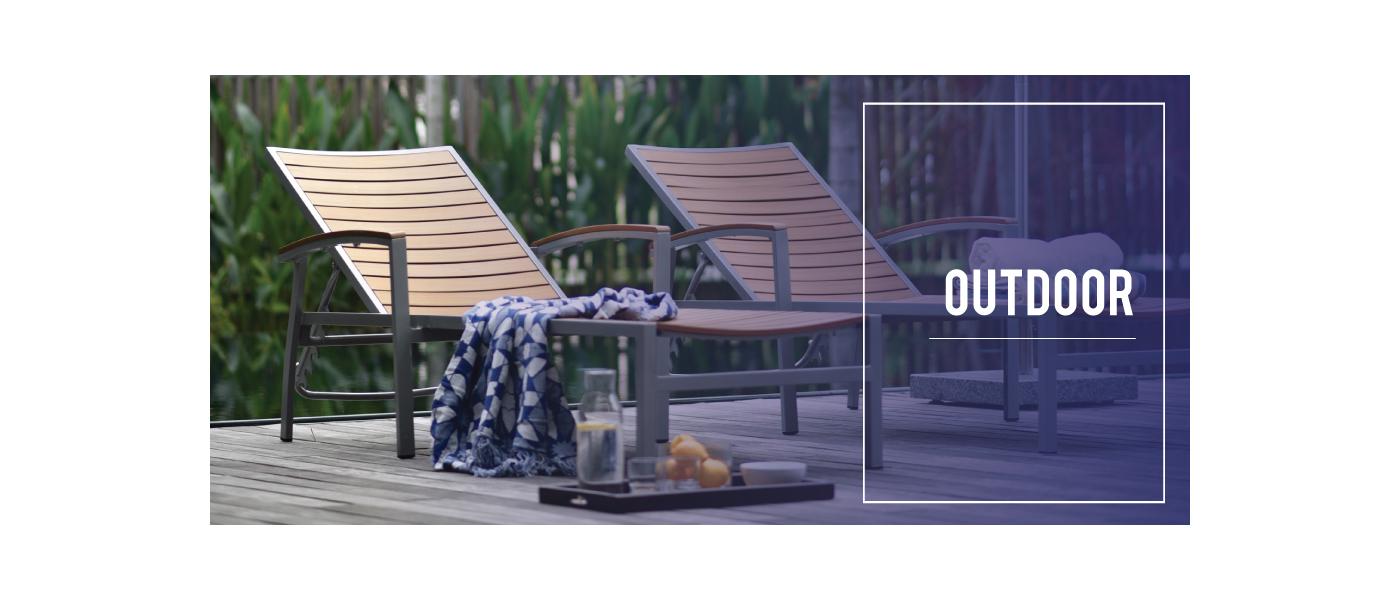 Contract Furniture Manufacturer Custom Made Design