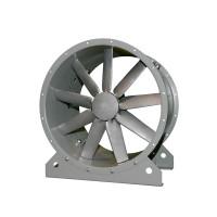 American Fan Flakt Woods JM Aerofoil Model 31JM/16/2/5 Fan 1.5 HP TEAO 230/460 Volt