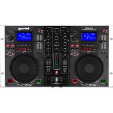 Gemini cdm-3610 dual DJ mixing console $15 Instant Coupon use Promo Code: cdm3610