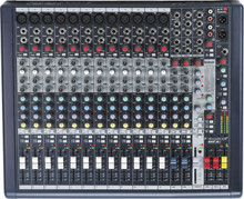 Soundcraft mFXi 12 lexicon mixer $30 Instant Coupon use Promo Code: mFXi12