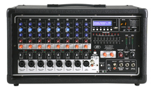 PEAVEY PVI 8500 iPOD Input Dock FX Powered Audio Mixer $20 Instant Coupon Use Promo Code: $20-OFF