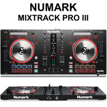 NUMARK MIXTRACK PRO 3 Digital DJ Controller $15 Instant Coupon Use Promo Code: $15-OFF