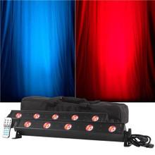 AMERICAN DJ VBAR PAK Dual LED Linear Fixtures $10 Instant Coupon Use Promo Code: $10-OFF