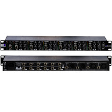 ART HEADAMP6 PRO Rackmount 6 Channel Studio Quality Headphone Amplifier $10 Instant Coupon Use Promo Code: $10-OFF
