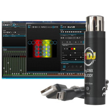 American DJ Mydmx Buddy Interface Software Package $5 Instant Coupon Use Promo Code: $5-Off