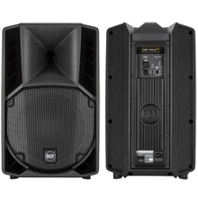RCF ART 710-A MK4 2800w Active PA Speaker System Pair