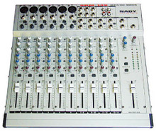 Nady SRM14X Compact Project Audio Mixer $20 Instant Coupon Use Promo Code: $20-Off