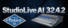 Presonus Studiolive 32.4.2ai Professional Digital Recording Mixer With Software $100 Instant Coupon Use Promo Code: $100-Off