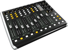 BEHRINGER X-TOUCH Compact Universal Controller With Motorized Faders $10 Instant Coupon Use Promo Code: $10-OFF