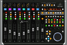 BEHRINGER X-TOUCH 9 Universal Controller with Motorized Faders $10 Instant Coupon Use Promo Code: $10-OFF