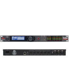 DBX DRIVERACK VENU360 Rackmount PA Management System Processor $20 Instant Coupon Use Promo Code: $20-OFF