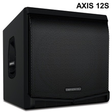 Denon Axis 12S Compact 2000w Peak Active Subwoofer $30 Instant Coupon Use Promo Code: $30-Off