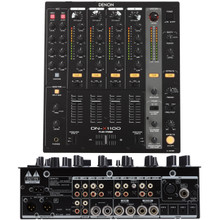 Denon DN-X1100 4 Channel Matrix Dj Mixer $50 Instant Coupon Use Promo Code: $50-Off