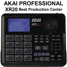 Akai Professional XR20 Electronic Drum Beat Production Center $15 Instant Coupon Use Promo Code: $15-Off