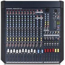 ALLEN & HEATH MIXWIZARD WZ4 14:4.2 Rackmount Audio Recording Console