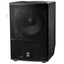 "YORKVILLE ELITE ES18P Active 18"" 3200w Peak Live Sub-Woofer $50 Instant Coupon Use Promo Code: $50-OFF"