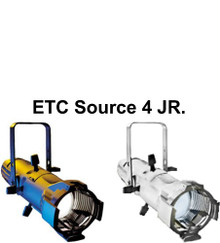ETC Source 4 JR leko 26, 36, 50 degree spotlight $10 Instant Coupon use Promo Code: S4JR