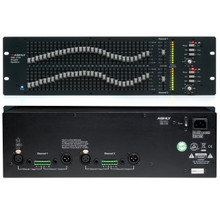 Ashly GQX-3102 2 Channel 31 Band EQ Processor $20 Instant Coupon Use Promo Code: $20-Off