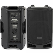 SAMSON EXPEDITION XP115A Portable Lightweight 1000w Peak Active PA System $20 Instant Coupon Use Promo Code: $20-OFF