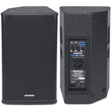 SAMSON RSX112A 3200w Active DSP PA System $50 Instant Coupon Use Promo Code: $50-OFF