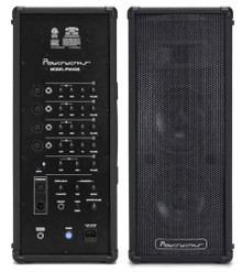 POWERWERKS PW4X6BT Compact Bluetooth 5 Channel Personal PA System $20 Instant Use Promo Code: $20-Off