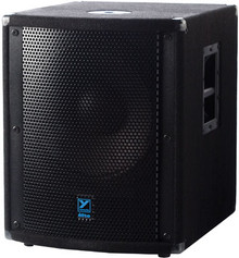 "YORKVILLE ELITE LS720P Active 15"" 1500w Peak Live Sub-Woofer $30 Instant Coupon Use Promo Code: $30-OFF"
