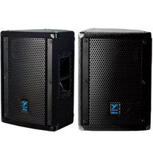 YORKVILLE ELITE E10P Active 1300w Peak Built-in Mixer EQ Compact PA Speaker Pair $50 Instant Coupon Use Promo Code: $50-OFF
