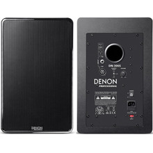 DENON DN-306S 2-Way Bi-Amplified 200w Total Nearfield Reference Studio Monitor Pair $20 Instant Coupon Use Promo Code: $20-OFF