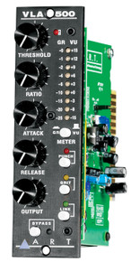 ART VLA-500 Series Form Factor Compressor $15 Instant Coupon Use Promo Code: $15-Off