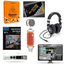 HAL LEONARD PREMIUM RECORDING PACK 2017 Complete Home Recording Studio $20 Instant Coupon Use Promo Code: $20-OFF