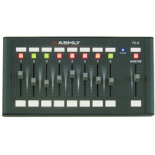 ASHLY FR-8 8 Channel Network Fader Remote Control Mixer $25 Instant Coupon Use Promo Code: $25-OFF